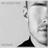 shooxmann - non-melodic tunes