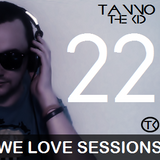 TANNO the KID / We Love Sessions (April Promo Set) / #022