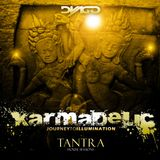 KARMADELIC Journey to Illumination - Tantra (House Sessions)