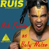 DJ Rob Fabrie (Holy Noise), Houseclassiqs Live @ Rave Stage, RUIS Festival 2016