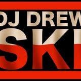 Summer 16 Mix, DJ DREWSKI, Fit Radio #2