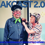 ArkadeCast 2.0 #20 - Conversando com Gustavo Berriel