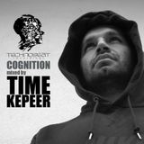 Time Kepeer @ COGNITION by TECHNOBEAT Recordings