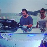 Jacopo Tonelli live @ Ushuaia Tower Ibiza 08/2013