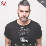 [22th.March.2016] Live Set @ Fidelio | The Club - Milan // House Session