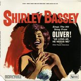 Shirley Bassey – Shirley Bassey Sings The Hit Song From Oliver  1962