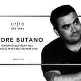 Felipe Poll & Mañungo - Club La Feria 07-10-16