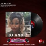 #PinkDJSearch Midday Mix by DJ Andiz