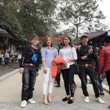 Quăng Thịnh Cái Boong ^^! Hà Xoăn on the mixxx