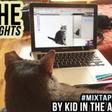 #MIXTAPE116 - The Aughts by Maia Macdonald (Kid in the Attic)