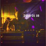 DJ Kazzeo - 2018 01 18 (Club Wreck)