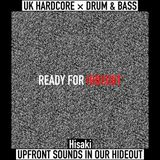 Hideout Warm Up Mix by Hisaki