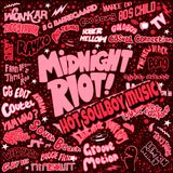 midnight riot special3 special soulful edition