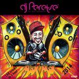 DJ Peretse - Max Mix 2014 (150 trax in 1 hour)