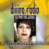 MITOS Y LEYENDAS DE SAN JUAN DE ULUA/MARTHA SELENE ARROYO/DIVINA RADIO/GUADALUPE DIVINA