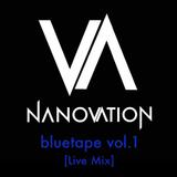 BlueTape Vol.1 [Live Mix]