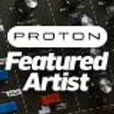 Jonas Saalbach - Featured Artist (Proton Radio) - 12-Nov-2014