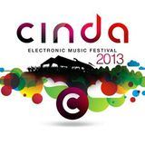 DJ Elite_Cinda Open Air Festival