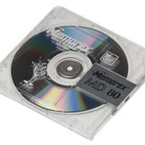 Mkt - Mini Disc Vault 1