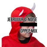 JEBRUUR O-NOISE OPPEP MIX