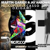 Martin Garrix, Firebeatz, Florian Picasso, Jay Hardway - Mashup DJROSWIL