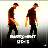 Bassment Radio - Dj Spryte 09/07/18