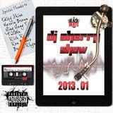Dj Sherry Show 2013.01