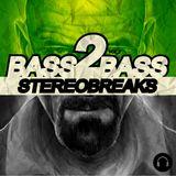 Stereobreaks - Bass 2 Bass.Vol.2