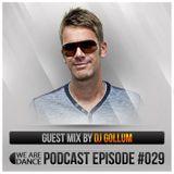 Episode #029 (DJ Gollum)
