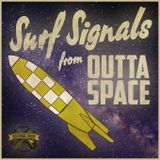 #271 RockvilleRadio 06.12.2018: Surf Signals From Outta Space