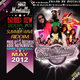 SUMMER WAVE RIDDIM MIX BY MR MENTALLY ( MAY 2012 ) SUMMERTIME PT2_FULL