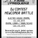 FarbFrequenz - DJ Helldriver @ source of progression - 04.04.2015 - Pause