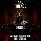 DROID @ Hard Force United And Friends (Summer Session 2016)
