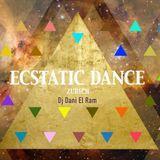 ++Ecstatic Dance Zürich++  Under Ground Aeronautics 18/1/19