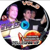 DJ SET CLUB PELLEGRINI VIP VOL.9 - ALL STAR DJS - TRONCOSO + D RAM + SICILIANO- live set