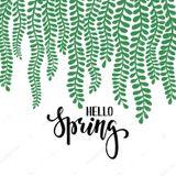 Jose Maria Ramon Springtime - Abril 18