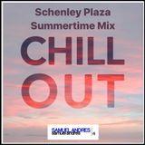 Schenley Plaza Summertime Mix (2019-07-27) @ The Porch