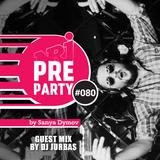#080 NRJ PRE-PARTY by Sanya Dymov [2017-12-08]