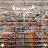 Keinemusik Radio Show by Reznik 15.06.2018