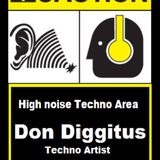 DonDiggitus Demomix März 2017