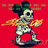 Storm Radio 03 by Stereomötor DJ