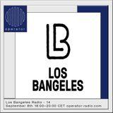 Los Bangeles Radio - 8th September 2018