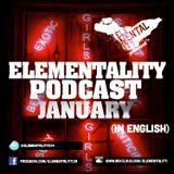 Elementality Podcast January 2013 (English)
