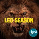 JooksiRadio Episode 114 - LEO SEASON