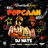 @DJNateUK - 100% Popcaan Mix | #DancehallDons