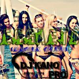 reggaeton vol. 3 (remix club) - Dj'Kano PRO
