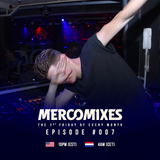 MercoMixes podcast #007 (radio show)