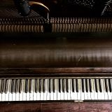 Optic Echo Presents 3/29/15 Piano Day Special