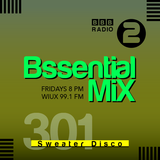 Sweater Disco - Bssential Mix #301 - 9/18/15