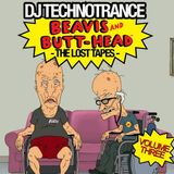 DJ Technotrance Beavis and Butthead-The Lost Tapes Vol 3